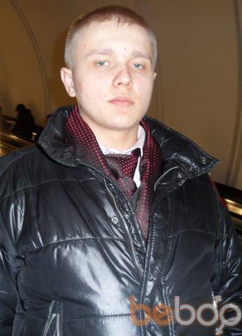 Фото мужчины Alex 007, Москва, Россия, 26