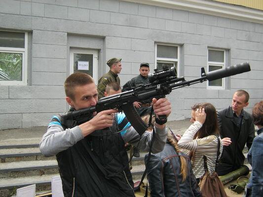 Фото мужчины Илюха, Харьков, Украина, 28