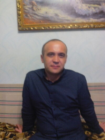 Фото мужчины дамир, Ульяновск, Россия, 37