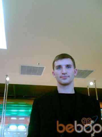 Фото мужчины andreev_r, Днепропетровск, Украина, 37