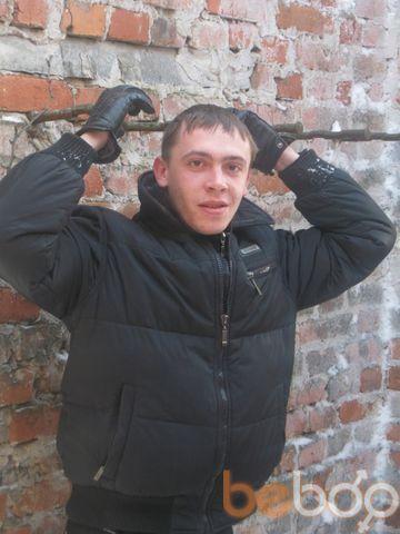 Фото мужчины tipok, Гомель, Беларусь, 29