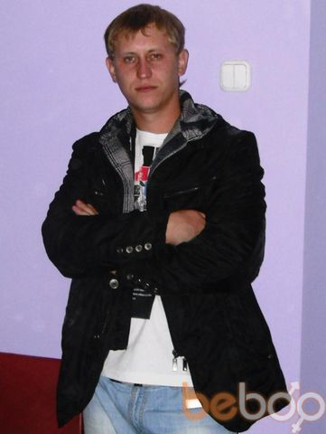 Фото мужчины Lexxat, Минск, Беларусь, 32