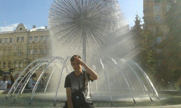Фото мужчины Vova, Кривой Рог, Украина, 23