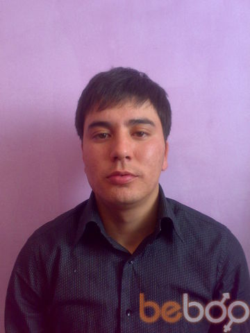 Фото мужчины shef, Коктобе, Казахстан, 38