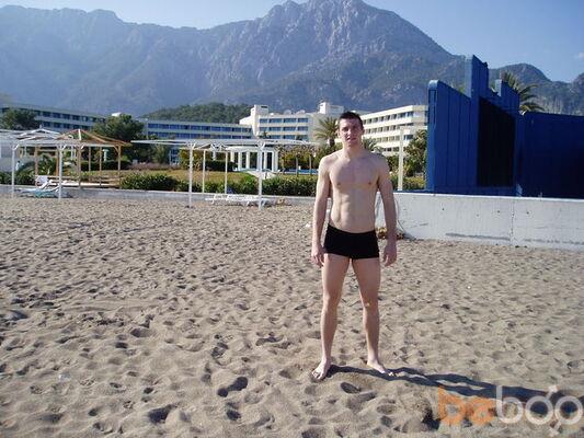 Фото мужчины cradock, Гомель, Беларусь, 38