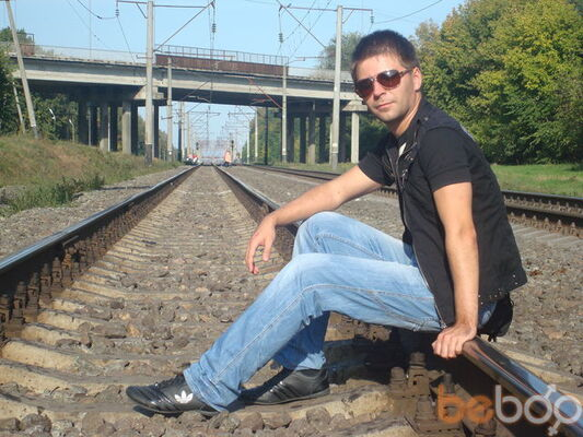 Фото мужчины Glyukin, Бровары, Украина, 33