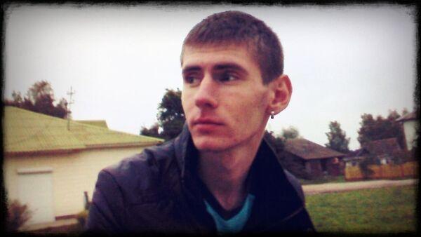 Фото мужчины Александр, Минск, Беларусь, 22