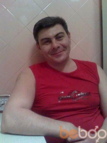 Фото мужчины sandro, Тирасполь, Молдова, 46