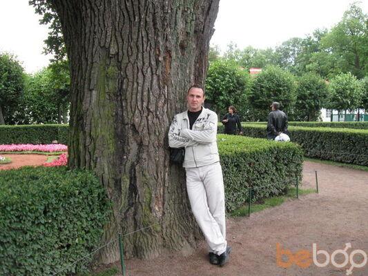 Фото мужчины HAGEN, Великий Новгород, Россия, 43