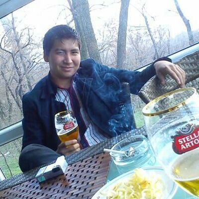 Фото мужчины Даниэль, Шымкент, Казахстан, 23