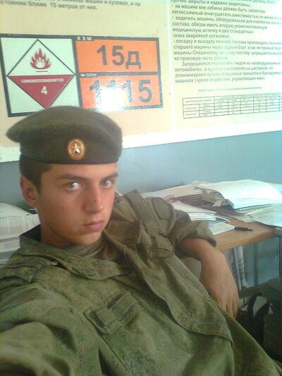 Фото мужчины Алексей, Хабаровск, Россия, 21