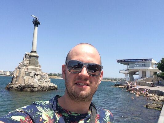 Фото мужчины dmitriy136, Воронеж, Россия, 31