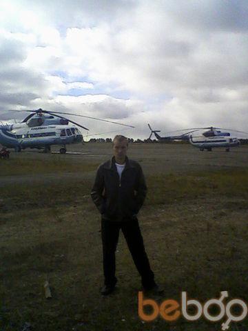 Фото мужчины kent22, Ухта, Россия, 28