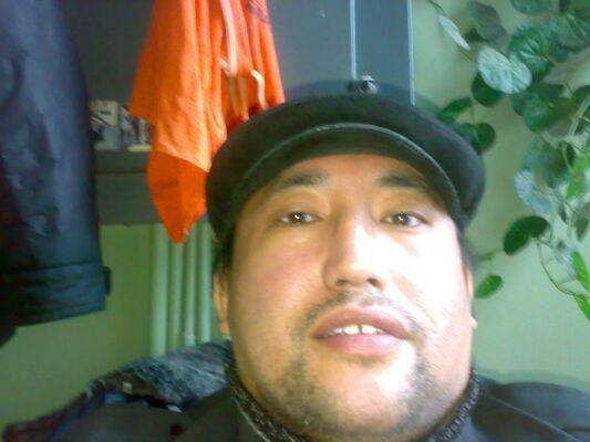 Фото мужчины марик, Степногорск, Казахстан, 40