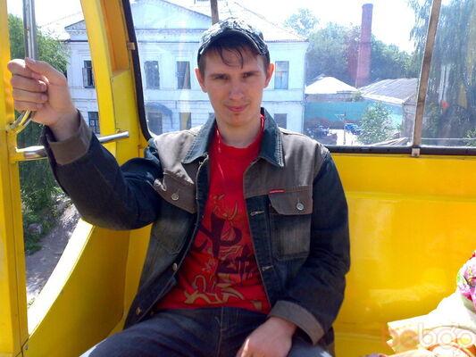 Фото мужчины макс, Нижний Новгород, Россия, 37