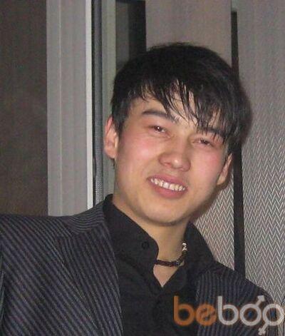 Фото мужчины meirbek, Алматы, Казахстан, 29