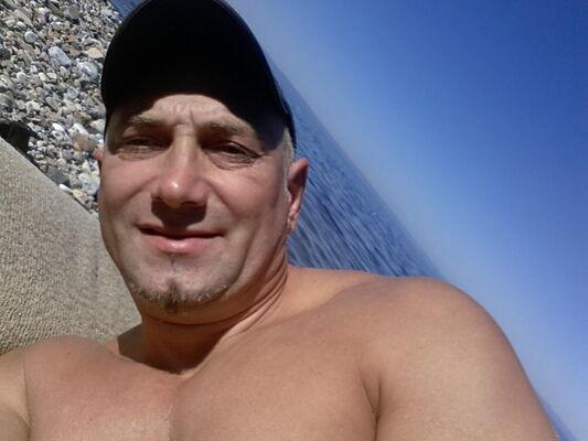 Фото мужчины Леон, Иркутск, Россия, 44