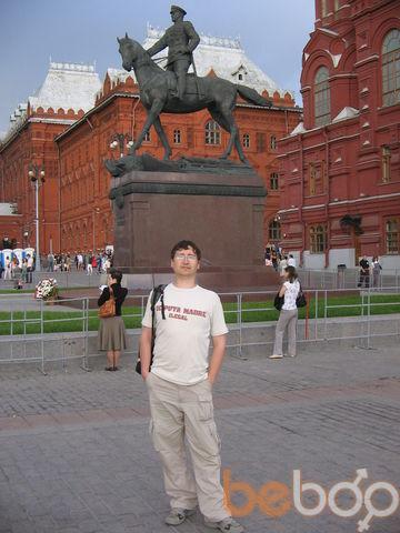 Фото мужчины lik1812, Москва, Россия, 37