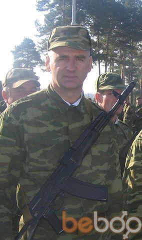 Фото мужчины valera50, Жодино, Беларусь, 56