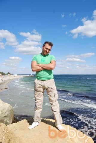 Фото мужчины вовк, Одесса, Украина, 37