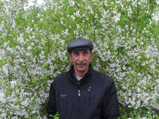 Фото мужчины алекс, Снежинск, Россия, 67