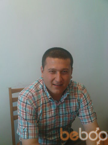 Фото мужчины Shuxrat, Шахрисабз, Узбекистан, 35