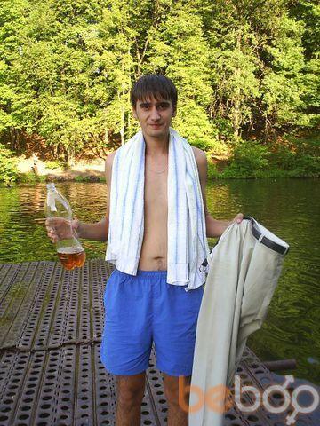 Фото мужчины stepan, Саратов, Россия, 27