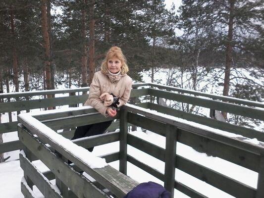 Фото девушки лара, Костомукша, Россия, 60