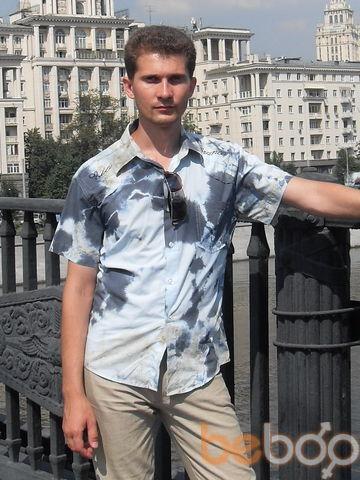 Фото мужчины TaskH, Новосибирск, Россия, 36