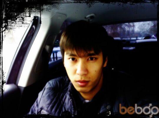 Фото мужчины Zloy Adaec, Актау, Казахстан, 28