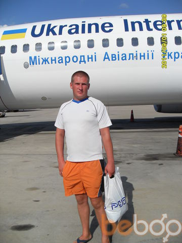 Фото мужчины sachok, Полтава, Украина, 30