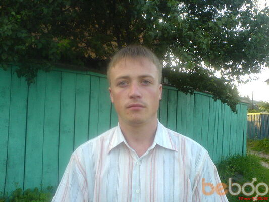 Фото мужчины anton, Минск, Беларусь, 31