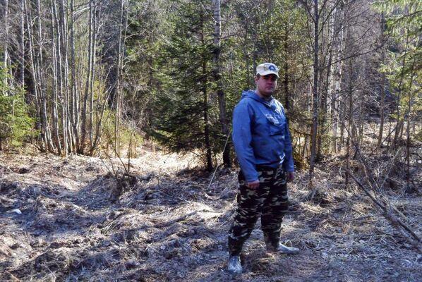 Фото мужчины сергей, Пермь, Россия, 32