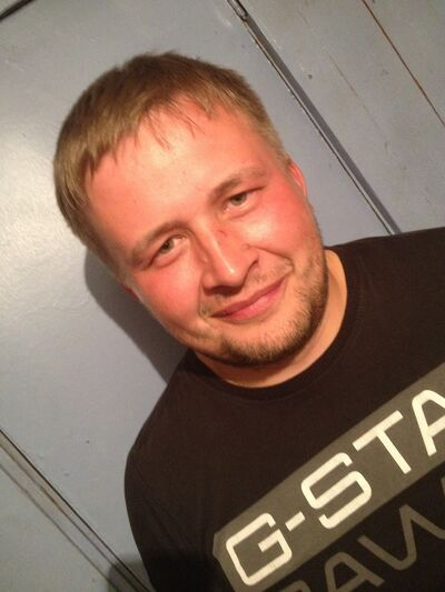 Фото мужчины Ol, Омск, Россия, 33