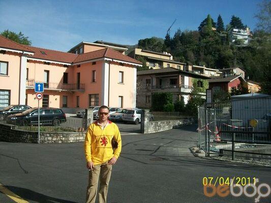 Фото мужчины vitalik, Gallarate, Италия, 40