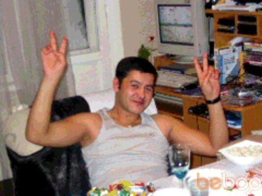 Фото мужчины dron, Иркутск, Россия, 34