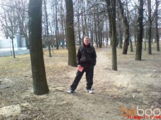 Фото мужчины lazar, Ганцевичи, Беларусь, 35
