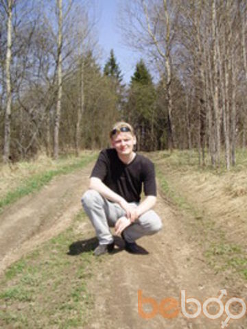 Фото мужчины blackssv, Сергиев Посад, Россия, 34