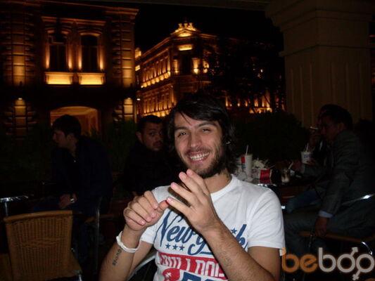 Фото мужчины giorgi, Баку, Азербайджан, 28