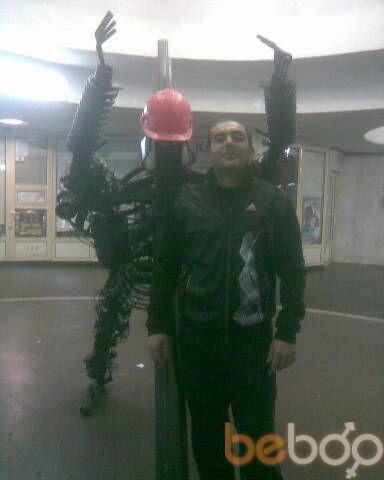 Фото мужчины skorpion, Харьков, Украина, 37