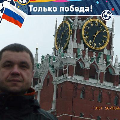 Фото мужчины Валерий, Нижний Новгород, Россия, 52