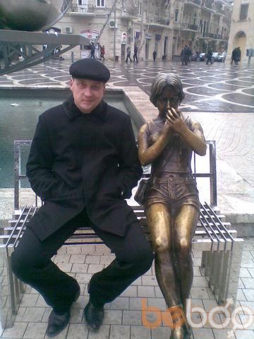 Фото мужчины rufka, Баку, Азербайджан, 41