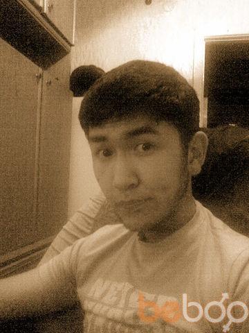 Фото мужчины Darkhan, Атбасар, Казахстан, 38