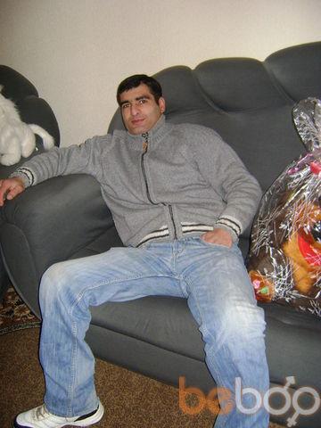 Фото мужчины behe, Тбилиси, Грузия, 38