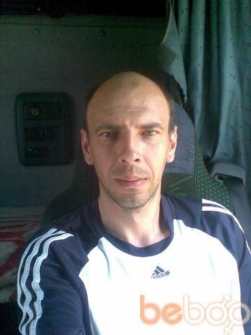 Фото мужчины sheff, Симферополь, Россия, 46