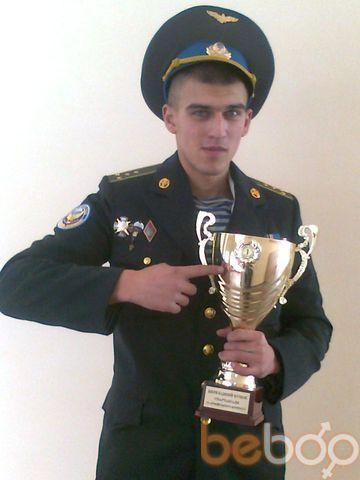 Фото мужчины man_Ukrain, Здолбунов, Украина, 37