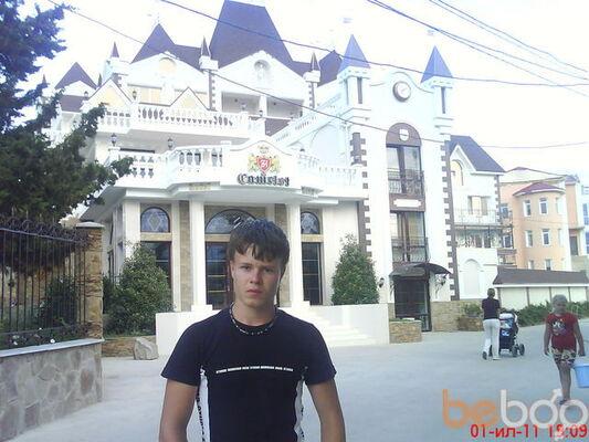 Фото мужчины Ленур, Алушта, Россия, 26