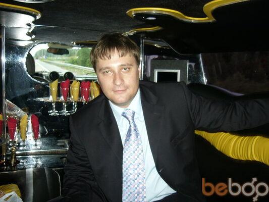 Фото мужчины maxbuka, Москва, Россия, 35