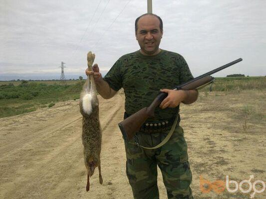 Фото мужчины Faxa, Баку, Азербайджан, 44
