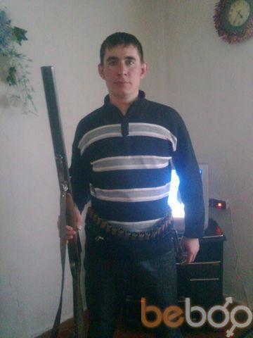 Фото мужчины sanek, Актобе, Казахстан, 31